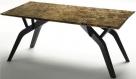 stůl Forest marbel top