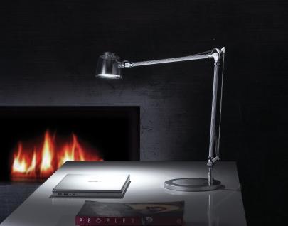 stolní lampa MEGA LED
