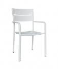 zahradní židle A21