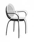 zahradní židle C15A
