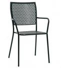 zahradní židle MEC 20A