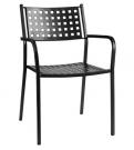 zahradní židle C14A