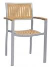 zahradní židle ALW43