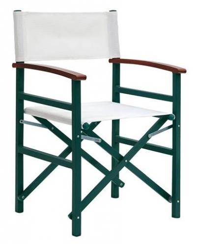 zahradní skládací židle MC14W