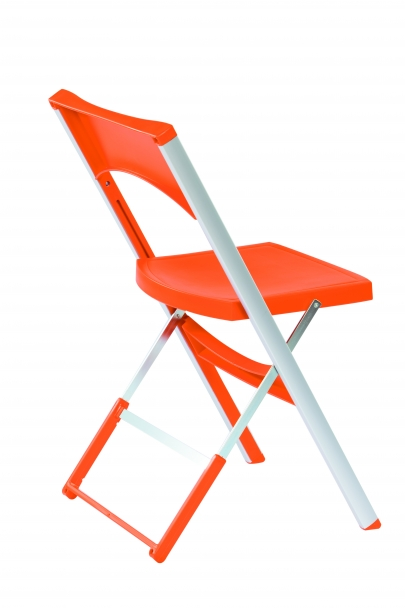 zahradní skládací židle COMPACT