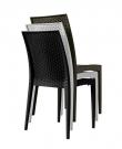 zahradní plastová židle U12