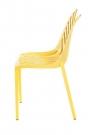 zahradní plastová židle OPERA