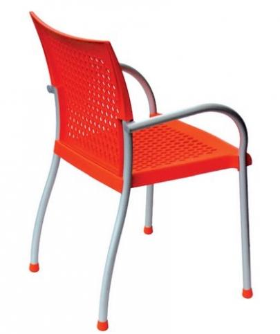 zahradní plastová židle FUTURA