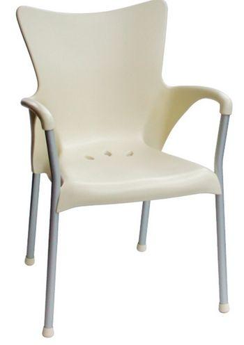 zahradní plastová židle LADY