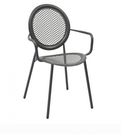 zahradní židle ANTONIETTA