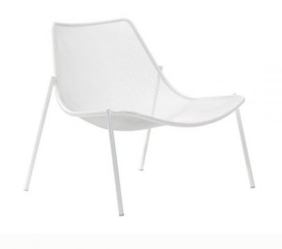 zahradní židle ROUND