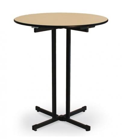 skládací koktejlový stůl CTL