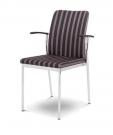 konferenční židle EVOSA 2a
