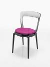 židle LUNA.C