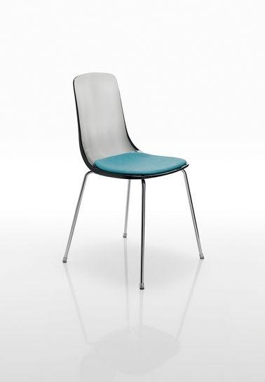 židle PAULINE.3 CU