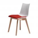 židle NATURAL ZEBRA.cu