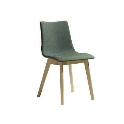 židle NATURAL ZEBRA.pop