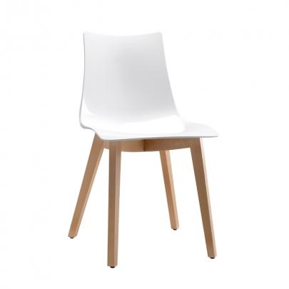 židle NATURAL ZEBRA