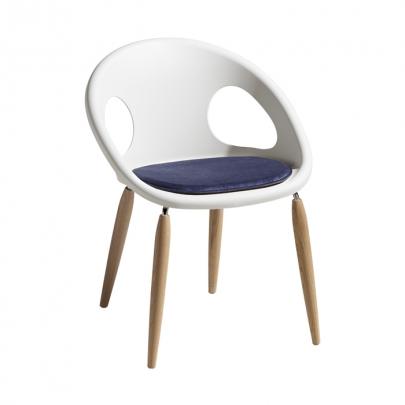 židle NATURAL DROP