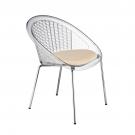 židle SAINT TROPEZ