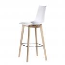 barová židle NATURAL ZEBRA.ant