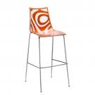 barová židle WAVE