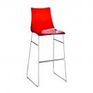 barová židle ZEBRA.sl