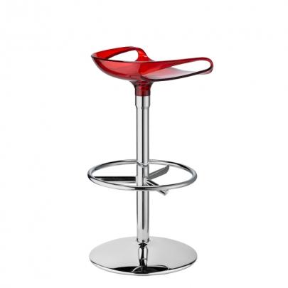 barová židle ZOE TWIST