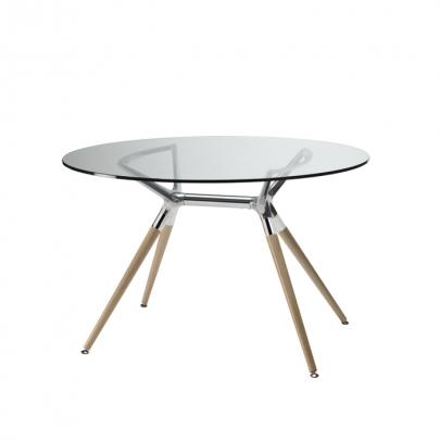 stůl NATURAL METROPOLIS