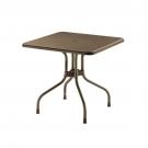 stůl OLIMPO 80X80