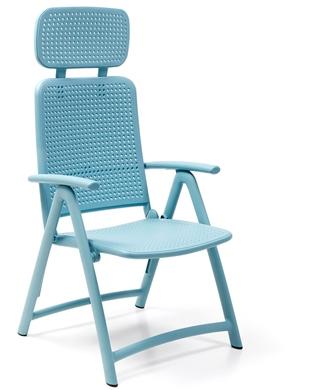 židle ACQUAMARINA