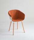 židle BASKET.uph