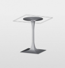 stolová podnož BGPQ
