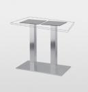 stolová podnož 172X44110