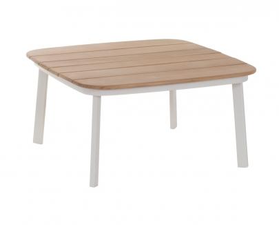 zahradní stůl SHINE_79X79 low