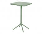 barový stůl GRACE_70X70