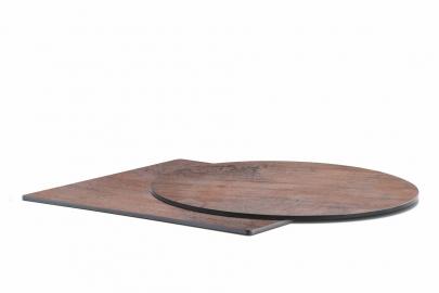 stolové desky Solid laminate