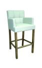 barová židle WIKTOR