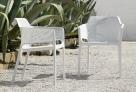 zahradní židle NET