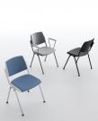 konferenční židle WAMPA