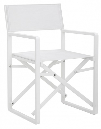 zahradní skládací židle 1139