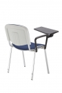 konferenční židle ISO WHITE