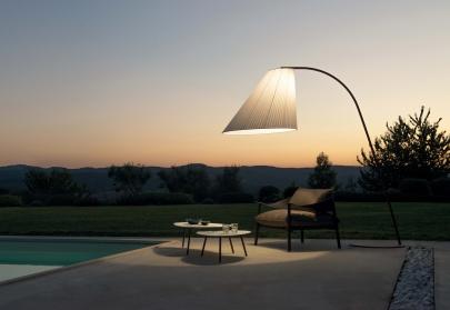 lampa CONE 2004