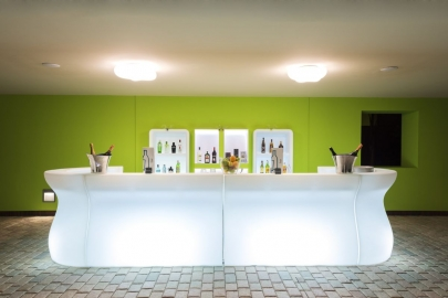 modulární bar BARTOLOMEO