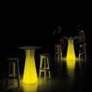 barový stůl FROZEN