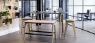 barový stůl LEVITATE