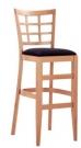 barová židle QUADRI