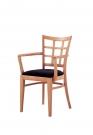 židle QUADRI/p