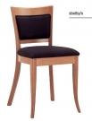 jídelní židle SHELBY/s