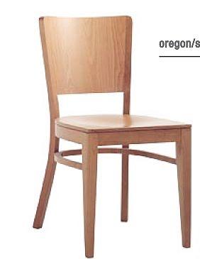 jídelní židle OREGON/s